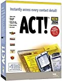ACT! 6.0 for 2004 [Old Version]