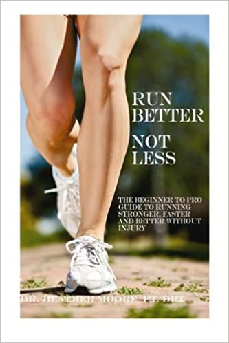 Run Better Not Less