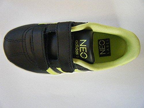 adidas vlneo court inf F38872, Größe 25