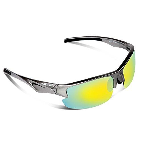 HODGSON+Polarized+Sunglasses+for+Men+Women%2CUnique+Style+Unbreakable+Sunglasses