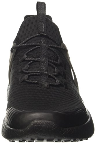 Sport Burst Men's Sneaker Skechers Shinz Black Black 8dpPWqnW
