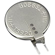 Seiko Instruments BATT LITH 1.5V 5.5MAH COIN 9.5MM TS920E Batteries Rechargeable (Secondary)?