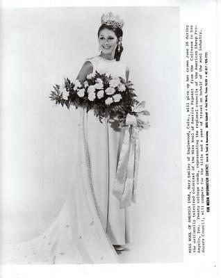 PHOTO Original C358 Miss Wool of America - Fabulous Wool