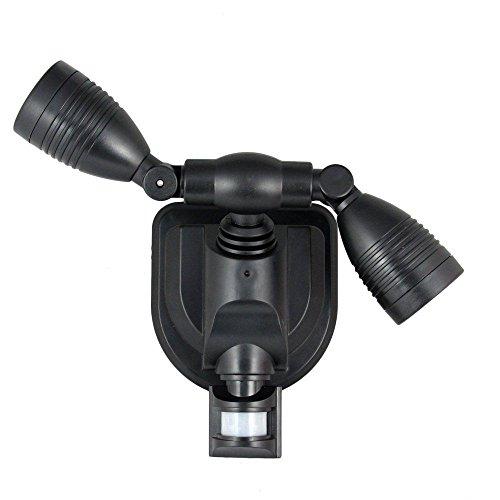 Vinus 38led Solar Power Motion Sensor Light Directional