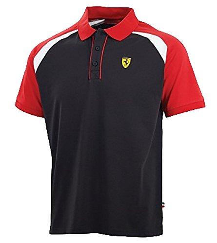 Polo Mann Rennstalls Scuderia Ferrari