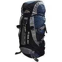 Backbone 37L Hiking Trecking Hike Camp Backpack with Rain Cover