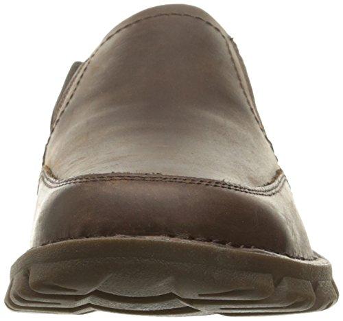 Dark Stati Man Grayson m Shoes Caterpillar Casual Uniti Us D Brown 13 SBUZq0