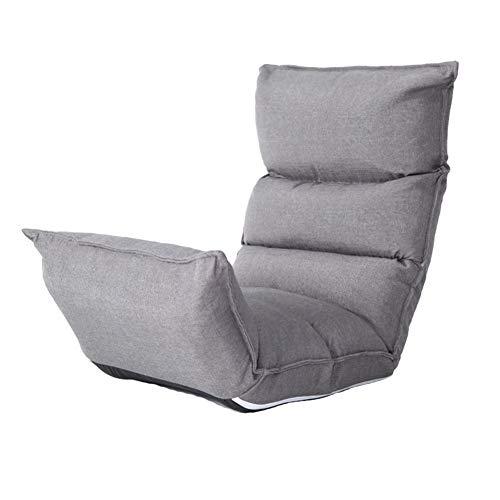 KXBYMX Sábanas abatibles Plegables Hombre sofá reclinables reclinables reclinables (Color : B)