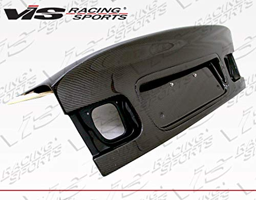 civic carbon fiber hood - 3