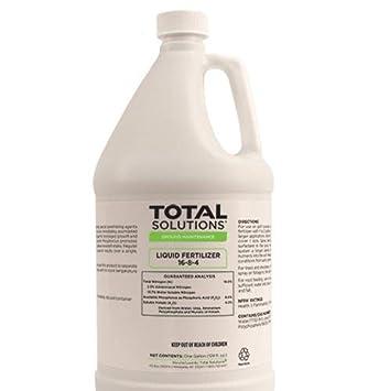 Amazon com : Liquid Fertilizer 16-8-4 general purpose fertilizer