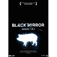 Black Mirror - Complete Series 1&2