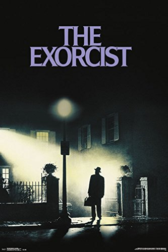 Trends International The Exorcist One Sheet Collector's Edit