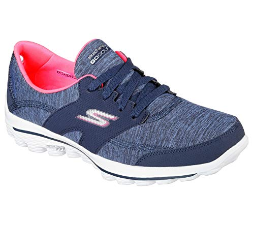 Skechers Women's Go Walk 2 Backswing Golf-Shoes