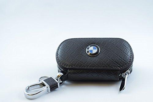 Funda de piel para llave BMW (HC#002): Amazon.es: Coche y moto