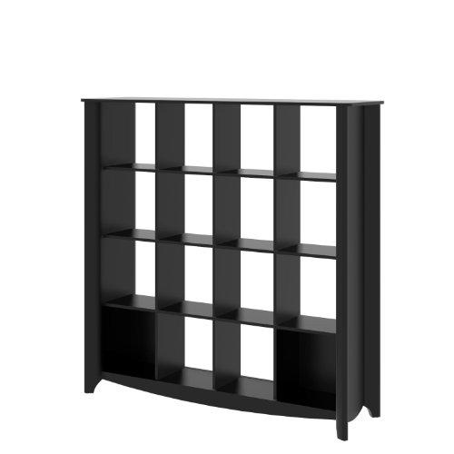 Aero Cube Bookcase Room Divider