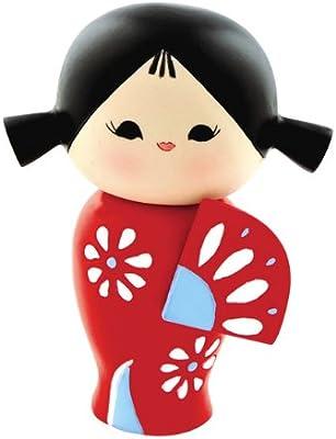 Momiji Random Dolls Collection Poppet Message Doll