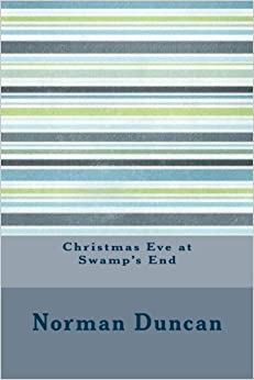 Book Christmas Eve at Swamp's End