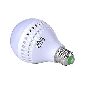 Mcitymall77® 20W bombillas E27spot led 220V bombilla blanco cálido luz cálida no regulable Spotlight Foco LED E27bombilla Bombilla de bajo consumo., E27 20 wattsW