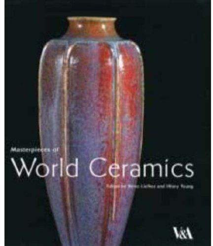 (Masterpieces of World Ceramics)