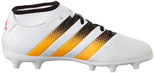 Scarpa Da Calcio Adidas Performance Donna 16.3 Primemesh Fg / Ag W Bianco / Oro / Rosa Shock