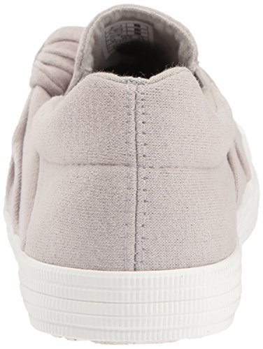 9 Women's Canyon Cotton Cloud Rocket Dog Light Grey Sneaker SqpUIc7a