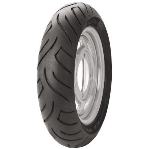 Avon Tyres 2362411 Viper Stryke AM63 Scooter Front/Rear Tire - 130/70-12