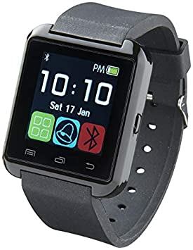 "Prixton Smartwatch SW8 1.54"" TFT Rojo Reloj Inteligente - Relojes Inteligentes (3,91"