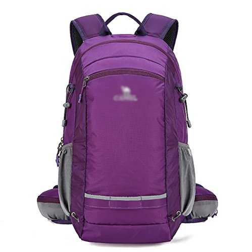 HWLXBB Outdoor Bergsteigen Tasche 30L Wasserdichte Camping Tourismus Bergsteigen Rucksack Männer und Frauen Walking Bergsteigen Tasche ( Farbe : 1* )