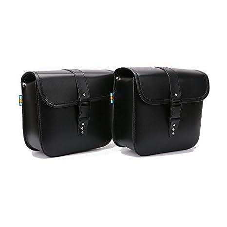Amazon.com: Bolsa para herramientas de piel sintética de ...