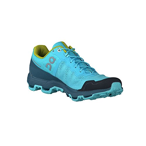Trailrunningschuhe Horizont Cloudventure Neu On Laufschuhe Running Sulfur Schuhe Damen wqFg6HI
