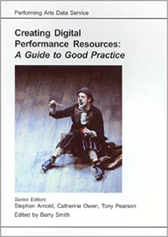 Gratis ebook downloads til smarte telefoner Guide to Good Practice in Creating and Using Digital Performance Resources (Arts and Humanities Data Service Guides to Good Practice) FB2