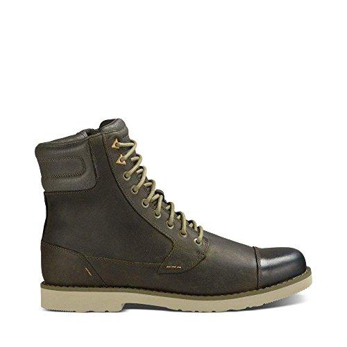 Teva Men's Mason Leather Casual Boot