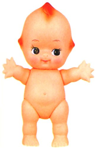 Amazon Kewpie 85 Tall Cupie PVC Toy Doll Toys Games