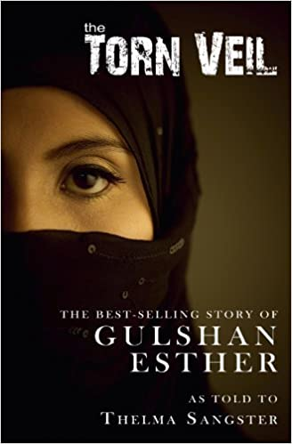 Book The Torn Veil by Gulshan Esther (1-Nov-2010)