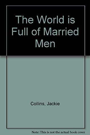 book cover of The World is Full of Married Men