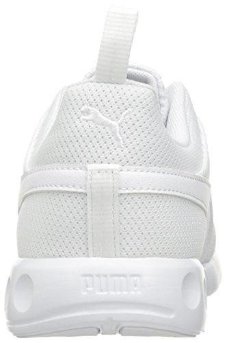PUMA Herren Carson Dash Cross-Trainer Schuh Puma Weiß