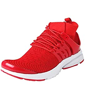 6793832ba4b5 Vir Sport Max Air Red Men s Running Shoes  Buy Online at Low Prices ...