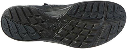 ECCO Terracruise, Zapatillas De Deporte para Exterior Hombre Negro (51707BLACK/BLACK)
