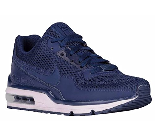 NIKE Men's Air Max Ltd Nylon Casual Shoes Midnight Navy/Midnight Navy/White/Midnight Navy for sale top quality discount browse newest cheap online free shipping explore for nice for sale nkZVXB