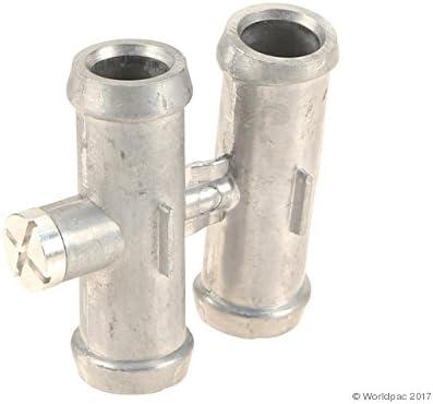 APA//URO Parts W0133-2546651 Radiator Coolant Hose Connector