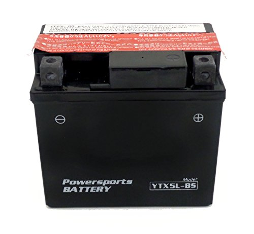 12 Bs Battery - 6