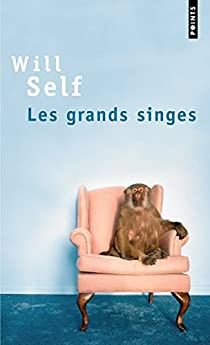 Les Grands Singes par Self