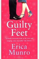 Dating spill Erica Munro