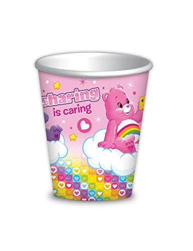 Care Bears Cups