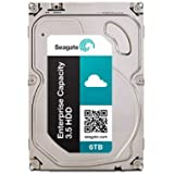 Seagate Enterprise Capacity HDDシリーズ ( 3.5inch / SATA 6Gb/s / 5TB / 7200rpm / 128MB ) ST5000NM0084