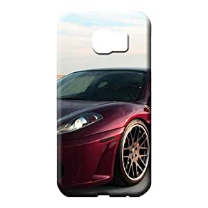 samsung galaxy s6 edge case Design Back Covers Snap On Cases For phone mobile phone shells Aston martin Luxury car logo super