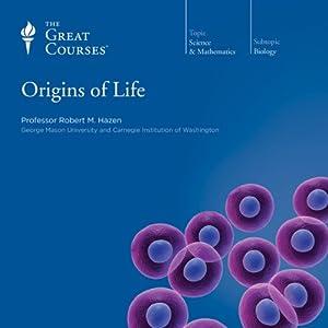 Origins of Life Vortrag