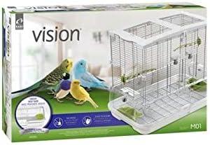 Jaula Hagen Vision M01