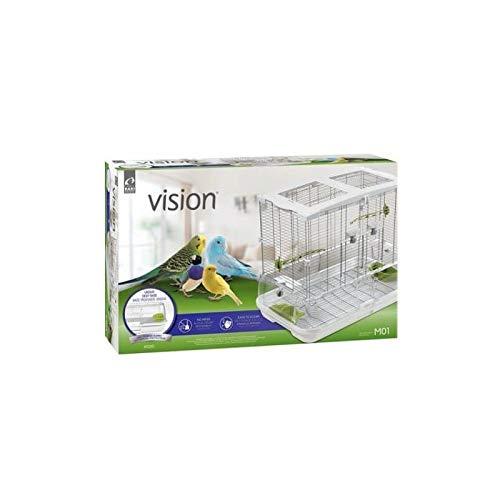 Jaula Hagen Vision M01: Amazon.es: Productos para mascotas