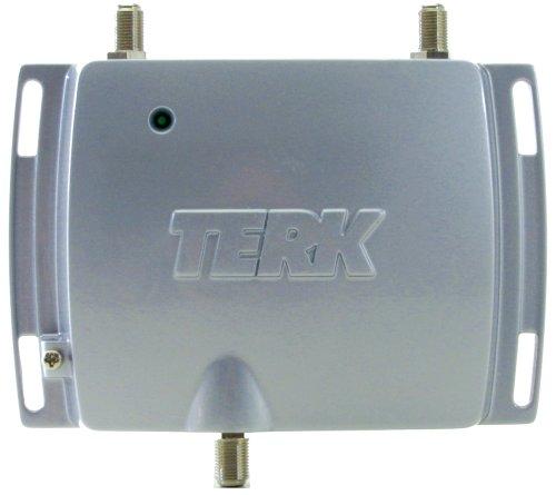Terk 15dB Broadband Cable Amplifier